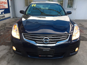 Nissan Altima 2.5 Sl High At Piel Qc