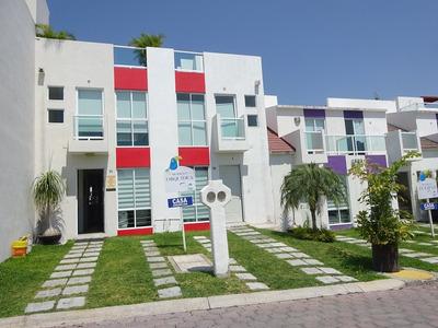 Casa Venta Tequesquitengo, Fracc Con Vigilancia, Amenidades
