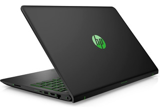 Notebook Gamer Hp Gtx 1050 I5 7300hq Ssd
