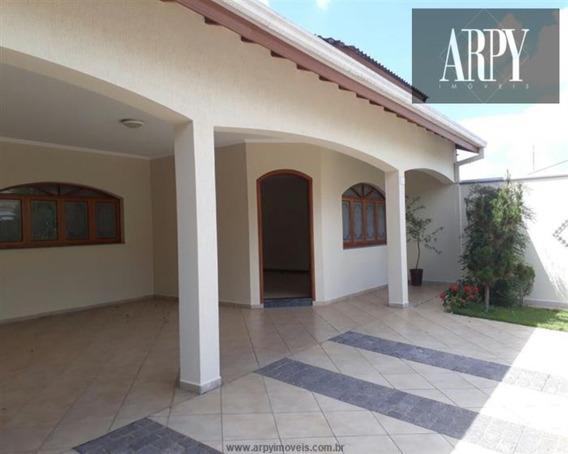 Casas À Venda Em Bragança Paulista/sp - Compre A Sua Casa Aqui! - 68838 - 32702460