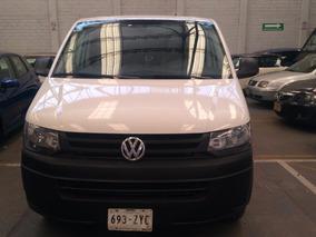Transporter Cargo Van 2014 Checala Bono De $10,000.00 Con Vw