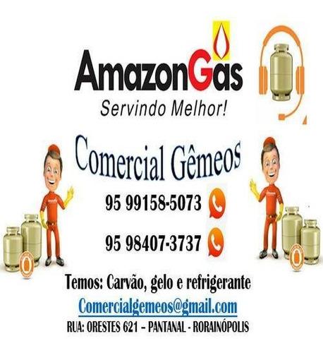Revendas De Gás De Cozinha, Água Mineral, Carvão