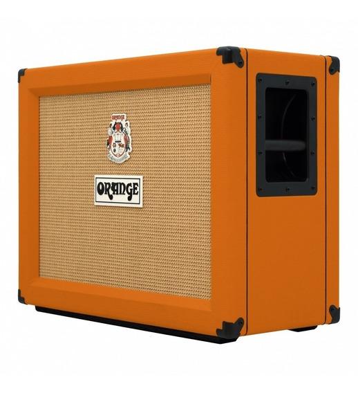 Caja Para Guitarra Orange Ppc212ob 2x12