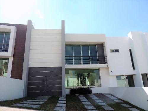 Casa En Venta, Morelia, Michoacán De Ocampo
