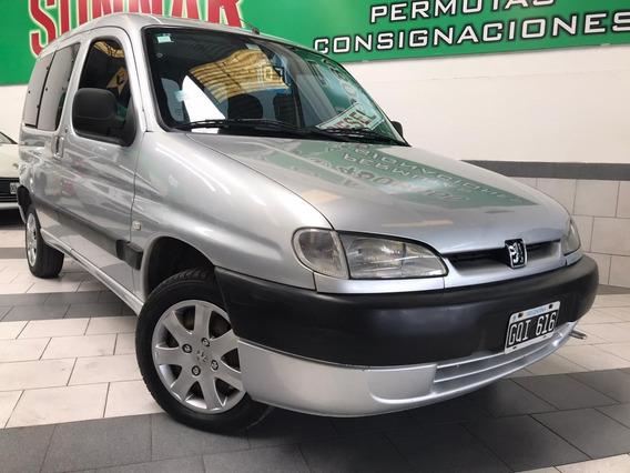 Peugeot Partner Patagonica 1.9 D 2007