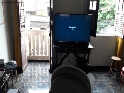 Imagem 1 de 16 de Apartamento - Hmap954 - 34795665