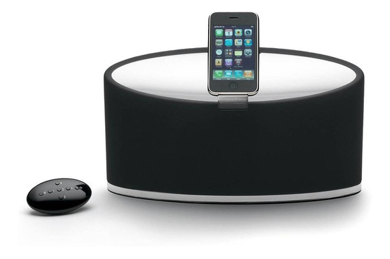 Dock Station Bowers & Wilkins Zeppelin Mini Para iPhone/iPod