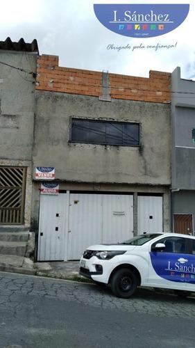 Imagem 1 de 7 de Casa / Apartamento Para Locação Em Itaquaquecetuba, Jardim Luciana, 1 Dormitório, 1 Banheiro - 210511f_1-1904224