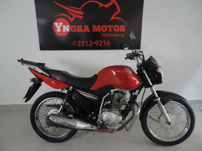 Honda Cg 125 Fan Ks 2017