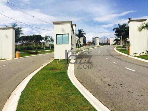 Imagem 1 de 12 de Terreno À Venda, 600 M² Por R$ 195.000,00 - Condomínio Terras De Santa Cruz - Bragança Paulista/sp - Te1135