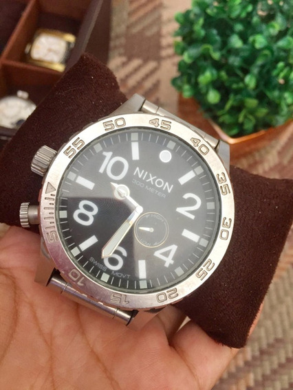 Relógio Nixon Simplify Barato (original)