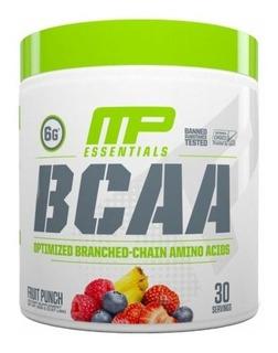 Bcaa 6g Muscle Pharm 258g Importado Amino Energy Decanate