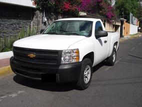 Chevrolet Pickup Silverado 1500 Modelo:2013