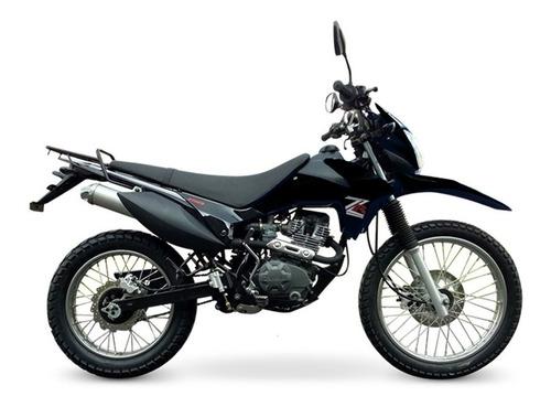 Moto Zanella Ztr 150 Lte Enduro 0km Cross 999 Motos