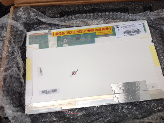 Pantalla Lcd Laptop Dell Studio Pp33l Lp154wx5 15.4