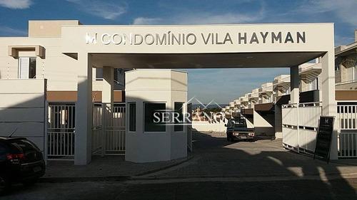 Casa À Venda, 128 M² Por R$ 650.000,00 - Jardim Pagliato - Sorocaba/sp - Ca0313