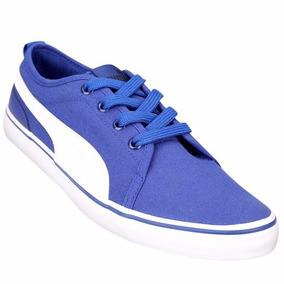 Street Vulc Azules Puma 25.000 Nuevas