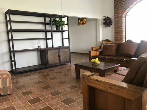 Casa En Renta Benito Juárez, Los Arcos