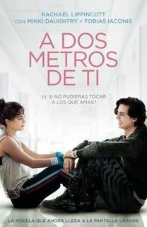 Libro - A Dos Metros De Ti - Lippincott, Daughtry Y Otros