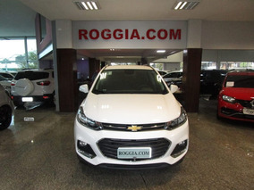 Chevrolet Tracker Lt 1.4 Turbo 16v Flex 4x2 Aut. 2018