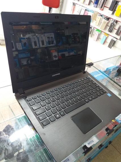 Notebook Compaq Cq23 Com Defeito