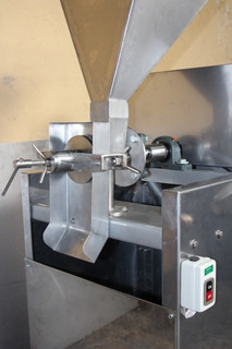 Molino Cacao,maní, Café