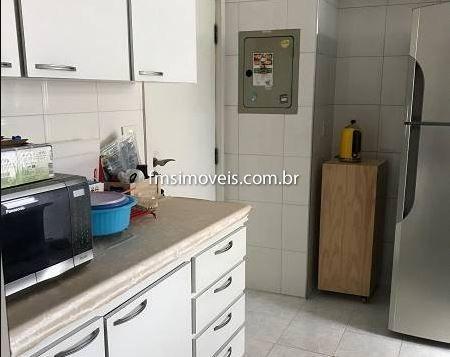 Imagem 1 de 1 de Apartamento Para À Venda Com 3 Quartos  109 M2 No Bairro Vila Mariana, São Paulo - Sp - Ap023pv