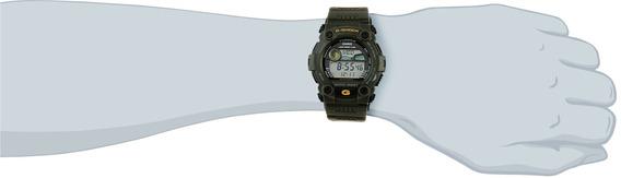 Reloj Casio G-shock G-7900-3dr Para Hombre
