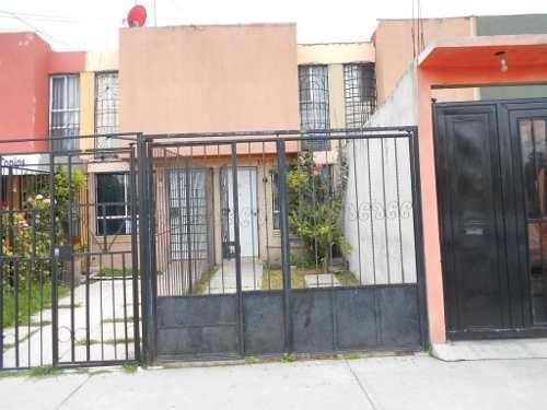 Casa En Venta En Coacalco Sección Héroes, Coacalco De Berriozábal Rdv-3810