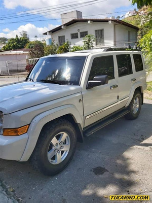 Jeep Commander Commander Limited