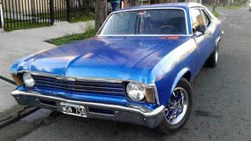 Coupe Chevy 1970 Ss En Venta No Tomo Permuta