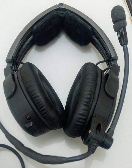 Headset De Aviação Bose A20