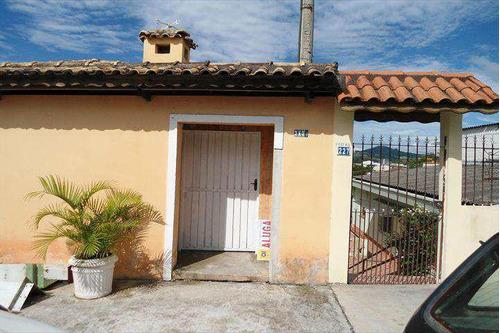 Imagem 1 de 10 de Casa Com 2 Dorms, Jardim Professor Benoá, Santana De Parnaíba - R$ 750.000,00, 90m² - Codigo: 120400 - V120400