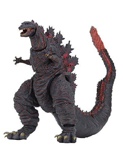 Neca - Godzilla - 12  De Cabeza A La Cola Figura De Acción