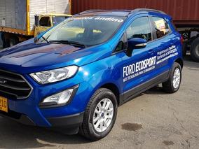 Ford Ecosport 2018 En Mercado Libre Colombia