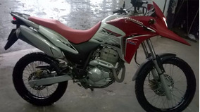 Honda 300 Rxe Rally