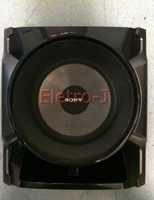 Caixa Acústica Subwoofer Ss-wgp5 Sony Hcd-gpx5g Mhc-gpx5