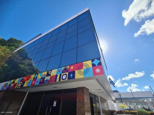 Prédio Comercial Para Locação Em Salvador, Pituba, 6 Banheiros - Ms1133_2-1167321