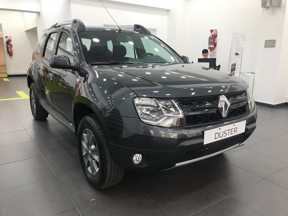 Renault Duster 2.0 Ph2 4x2 Privilege 143cv (ba)