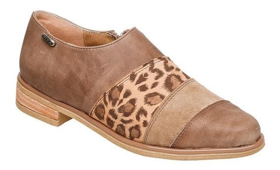 Zapatos Para Dama Con Taco Bajo !!!