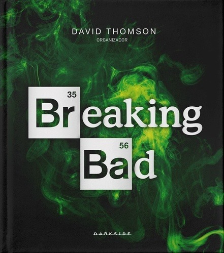 Breaking Bad O Livro Oficial - Darkside Books