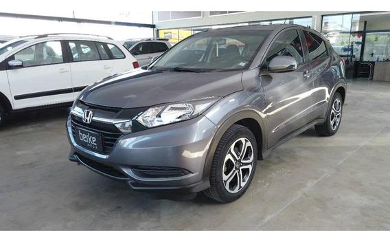Honda Hr-v Lx Cvt Aut
