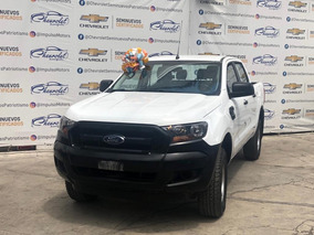 Ford Ranger 2.5 Xl Gasolina Mt
