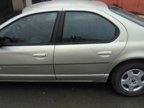 Chrysler Stratus 2.4 Equipado At 2000