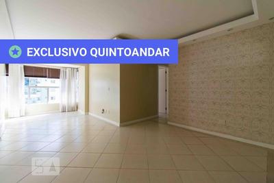Apartamento No 15º Andar Com 3 Dormitórios E 2 Garagens - Id: 892917911 - 217911