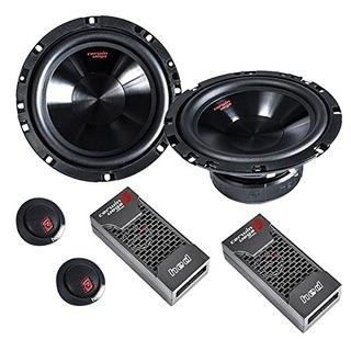 Cerwin Vega Hed 525 2way Component L Speaker Set 360w Max