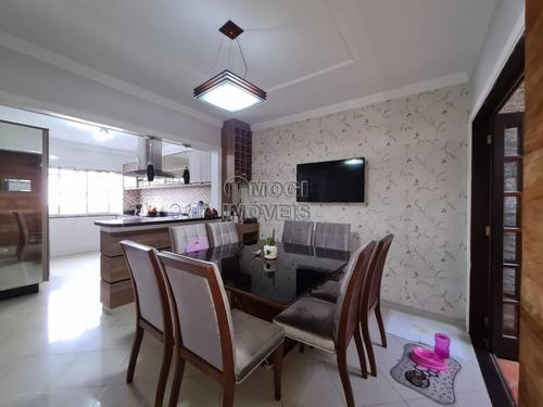 Imagem 1 de 15 de Casa Para Venda Em Mogi Das Cruzes, Jardim Universo, 2 Dormitórios, 1 Banheiro, 2 Vagas - So553_2-1173610