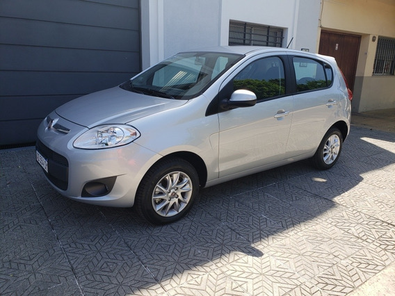 Fiat Palio 1.4 Nuevo Attractive Pack Top 85cv 2018