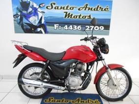 Honda Cg Fan 125 Ks 2011/2011
