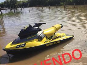 Moto De Agua Sea Doo Xp Limited 130hp